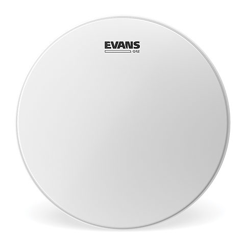 Evans Genera G12 Coated B12G12
