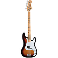 Fender Standard Precision Bass MN Brown Sunburst « E-Bass