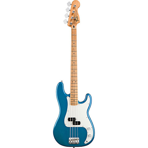Fender Standard Precision Bass MN Lake Placid Blue