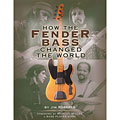 Biografie Backbeat How the Fender Bass changed the World