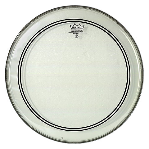 Remo Powerstroke 3 Clear P3-1326-C2