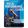 Lehrbuch PPVMedien Vocal Performance Coach