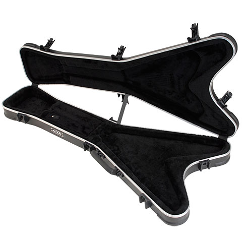 SKB 58 Gibson® Flying V® Hardshell Case