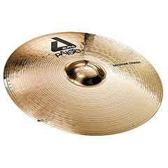 Paiste Alpha Brilliant 16  Medium Crash