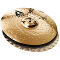 "Hi-Hat-Becken Paiste Alpha Brilliant 14"" Metal Edge HiHat"