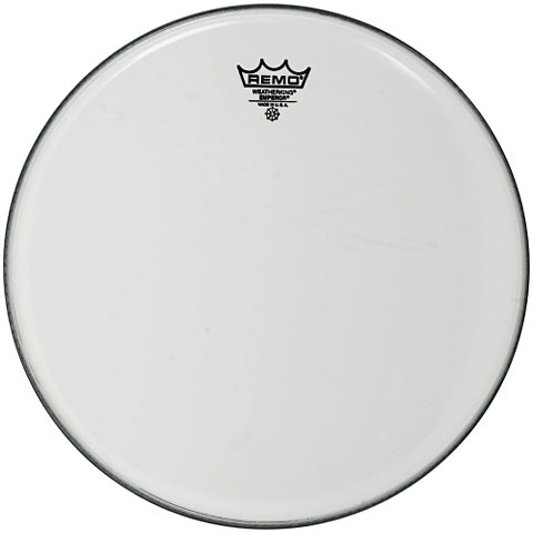 Remo Emperor Smooth White BE-0214-00