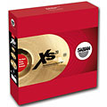 Sabian XS 20 Rock Performance Set « Becken-Set