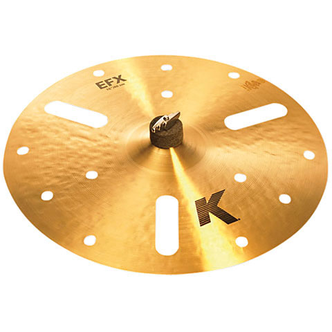 Zildjian K 16  EFX Crash