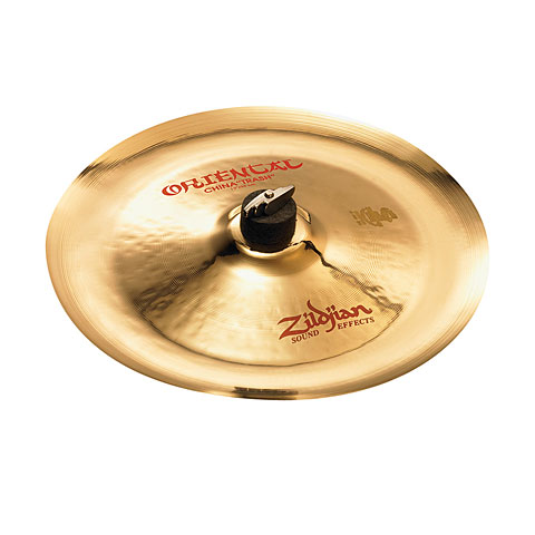 Zildjian Oriental 13  Trash China