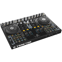 Native Instruments Traktor Kontrol S4