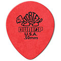 Dunlop Tortex TearDrop 0,50mm (72Stck) « Plektrum