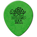 Dunlop Tortex TearDrop 0,88mm (72Stck) « Plektrum