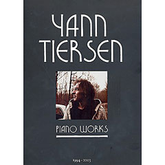 Music Sales Yann Tiersen - Piano Works