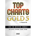 Hage Top Charts Gold 5 « Songbook