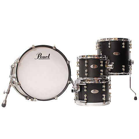 Pearl Reference Pure RFP 924XSP #124 Matte Black