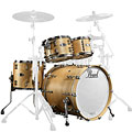 "Pearl Reference Pure 22"" Matte Natural Drumset « Schlagzeug"