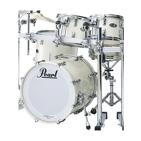 Pearl Reference RF 924XP #109 Arctic White
