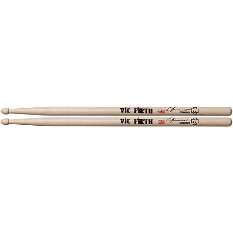 Vic Firth SCS Christoph Schneider