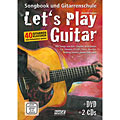 Lehrbuch Hage Let's Play Guitar