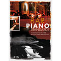 Notenbuch Hage Bar Piano Standards