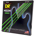 Saiten E-Bass DR Neon Green Medium