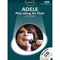 Play-Along Music Sales Guest Spot Adele