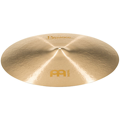 Meinl Byzance Jazz 22  Big Apple Ride