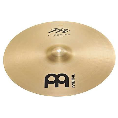 Meinl 17  M-Series Traditional Medium Crash