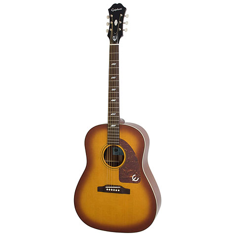 Epiphone Inspired by 1964 Texan VCS