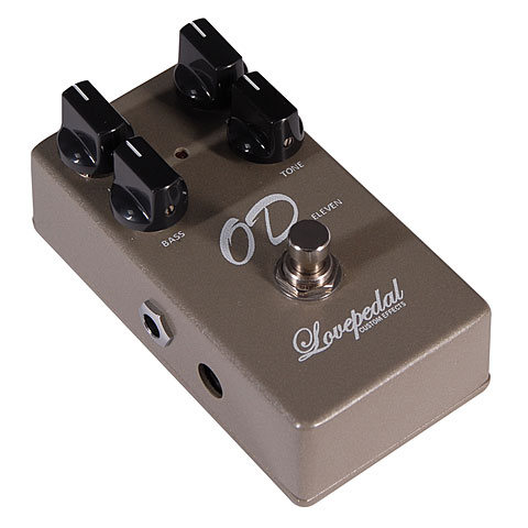 Lovepedal OD Eleven