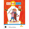 Lehrbuch Universal Edition Mini Magic Flute Band 2