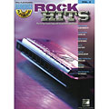 Play-Along Hal Leonard Harmonica Play-Along Vol.2 - Rock Hits