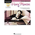 Hal Leonard Henry Mancini for Trombone « Play-Along