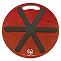Latin Percussion LP633 Sound Platform « Percussion-Ständer