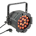 LED-Leuchte Cameo Studio PAR 64 CAN TRI 3W