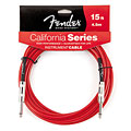 Instrumentenkabel Fender California 4,5 m CAR