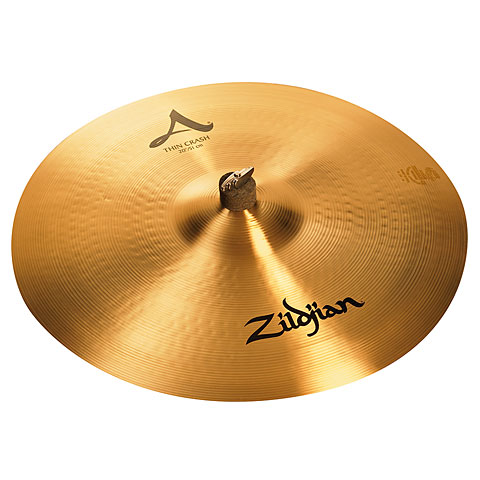 Zildjian A 20  Thin Crash