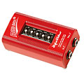 Hughes & Kettner Red Box 5 Guitar DI-Box « Little Helper