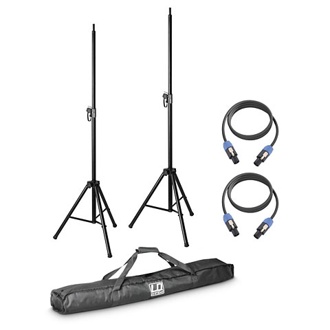 LD-Systems Dave 8 Set 2