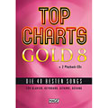 Songbook Hage Top Charts Gold 8
