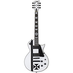 ESP LTD Signature Iron Cross J.Hetfield « E-Gitarre