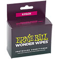 Ernie Ball Wonder Wipes EB4276 « Pflegemittel Gitarre/Bass