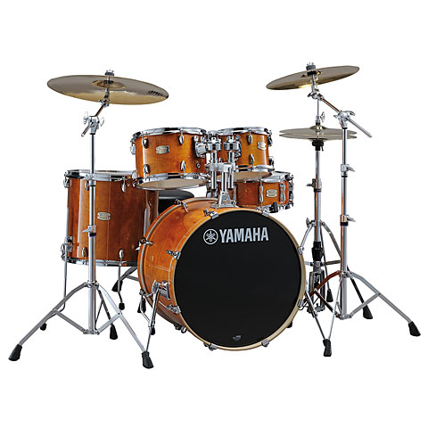 Yamaha Stage Custom Birch SBP-2F5HA6W