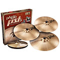 Paiste PST 5 Aktion Rock Set 14HH/16C/18C/20R « Becken-Set