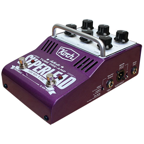 Koch Amps Superlead