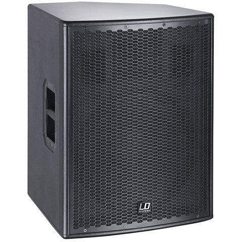 LD-Systems GT 15 A