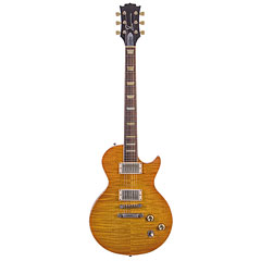 Scala Guitars Underdog 5A Flamed Maple Top « E-Gitarre