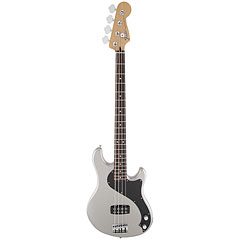 Fender Standard Dimension Bass IV RW GST SLVR « E-Bass