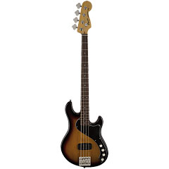 Squier Deluxe Dimension Bass IV, 3TS « E-Bass