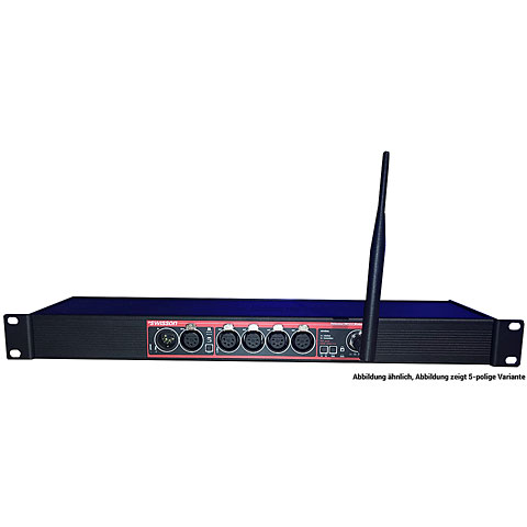 Swisson XSW-TR-3R Wireless CRMX